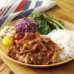 山形 三元豚ポークジンジャー 110g×5個入 22051(豚丼 ご飯 ランチ 軽食 おかず どん ぶた 生姜)