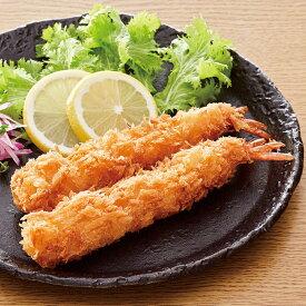 バナメイ エビフライ 16g×10尾入 M 41/50 22185(海老 フライ 揚物 洋食 定食)