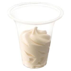 パフェカップ バニラ 85ml×12個入 (ラクトアイス) 22261(アイス デザート 冷菓 カップ 2021年新商品)