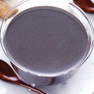味冷 ) かためる プディング ( 黒胡麻 ) 300g(ごま ぷりん 流して 固めるだけ 洋菓子 デザート 和風デザート)