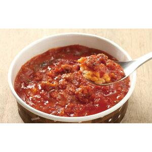 完熟トマトのスパイシードリア 200g 22432(押麦、トマトソース ミートソース 大豆ミート レンジ)