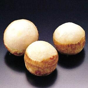 きぬかつぎ(M) 約500g(約30個入) 39246 販売期間 9月-11月(里芋 さといも 冷凍野菜)