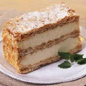 ミルフィーユ 約75g×6個入 4956(パイ カスタードクリーム 冷凍 洋菓子 ケーキ)