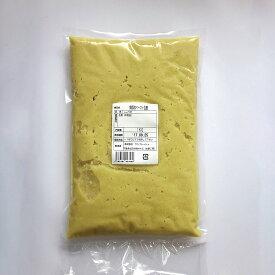 【冷凍】ペースト生姜 1kg 中国産