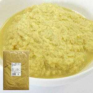 冷凍 ペースト生姜 1kg 高知県産