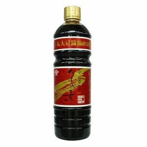 チョーコー だしの素 こいいろ 丸大豆使用 化学調味料無添加 濃縮タイプ 長工 PETボトル 1L