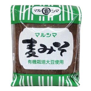 マルシマ 麦みそ 1kg