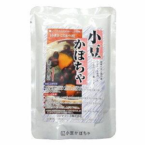 コジマ 小豆かぼちゃ レトルト 200g