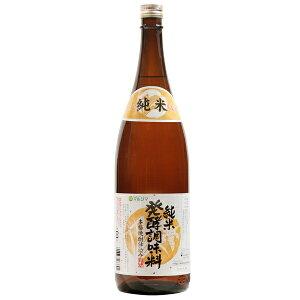 マルシマ 純米発酵調味料 1.8L 一升瓶