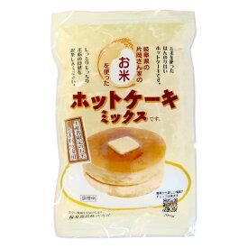 桜井食品 お米のホットケーキミックス 米粉 岐阜県産 重曹 小麦粉不使用 グルテンフリー パンケーキ 袋入 200g