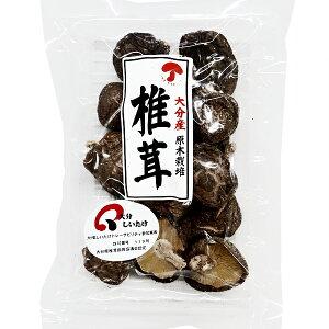 マルコ物産 大分産 原木椎茸 乾燥 40g