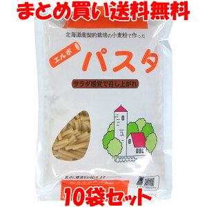 桜井 国内産エルボパスタ 300g×10袋セットまとめ買い送料無料