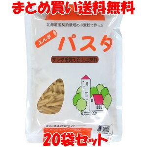 桜井 国内産エルボパスタ 300g×20袋セットまとめ買い送料無料