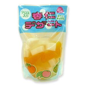 マルヤス 杏仁デザート 袋入 200g