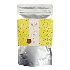 しょうがごぼう茶 九州産 ティーバッグ 18g(1.2g×15包)