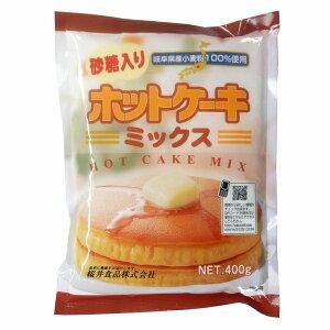 桜井 ホットケーキミックス <有糖> 400g