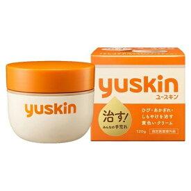ユースキン製薬 ユースキンA 120g 指定医薬部外品