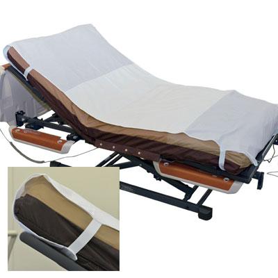 【防水シーツ】ウィード防水シーツ/介護用シーツ/介護寝具/吸水シーツ/ウィードメディカル