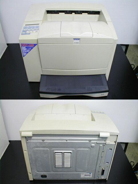 LP-8300F EPSON A3レーザープリンタ 【中古】