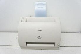 LBP-350 CANON A4モノクロレーザープリンタ トレイ欠品【中古】