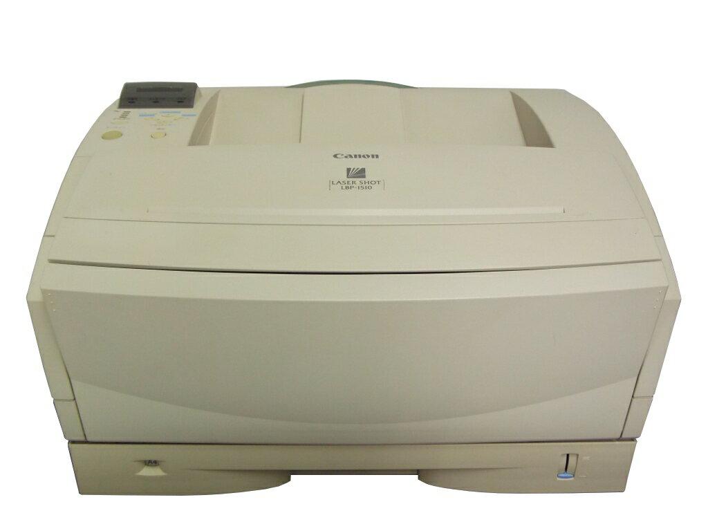 LBP-1510 Canon A3モノクロレーザープリンタ【中古】