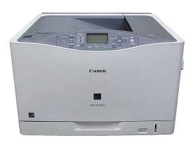 LBP9650Ci Canon A3カラーレーザープリンタ【中古】本体 82500枚以下
