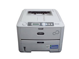 富士通 XL-4280 A4レーザープリンタ 約30,000枚 【中古】