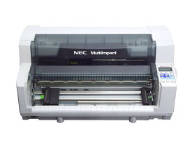 MultiImpact 700JAN(PR-D700JAN) NEC ドットプリンタ【中古】