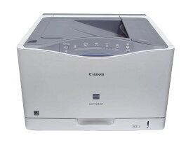 LBP9200C Canon A3カラーレーザープリンタ 49500枚【中古】