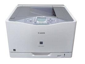 LBP9520C Canon A3カラーレーザープリンタ 80800枚以下【中古】キヤノン