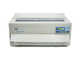 APTi(JBAT) PowerTyperV800 ドットインパクトプリンタ アプティ 【中古】