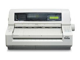 HITACHI PC-PD4070S ドットインパクトプリンタ Prinfina IMPACT DX4070S【中古】