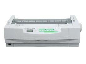 NEC MultiImpact201MA ドットプリンタ 【中古】PR-D201MA