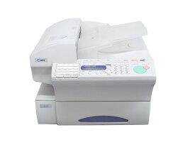 印刷枚数1,100枚 NTTFAX L-300 NTT ビジネスファックス【中古】
