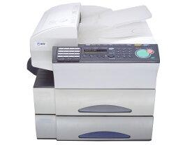 NTTFAX L-310 NTT ビジネスファックス 2段カセット仕様【中古】