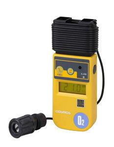 新コスモス電機 デジタル酸素濃度計 XO-326IIsA