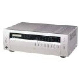 TOA 卓上型アンプ 30W 5局 ラジオ付き TA-2030R