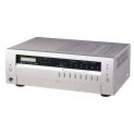 TOA 卓上型アンプ 60W 5局 ラジオ付き TA-2060R
