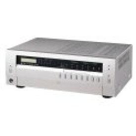 TOA 卓上型アンプ 120W 5局 ラジオ付き TA-2120R