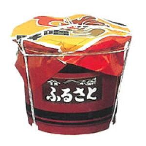 天然醸造赤味噌 「ふるさと」赤・白 2kg樽詰 140年の伝統 茨城県つくば市【沼屋本店】