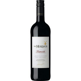 お酒 お中元 ギフト ロス・モリノス テンプラニーリョ / フェリックス・ソリス 赤 750ml 12本 スペイン バルデペーニャス 赤ワイン コンビニ受取対応商品 ヴィンテージ管理しておりません、変わる場合があります ケース販売
