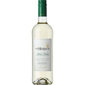 お酒 お中元 ギフト ロス・モリノス アイレン ベルデホ / フェリックス・ソリス 白 750ml 12本 スペイン バルデペーニャス 白ワイン コンビニ受取対応商品 ヴィンテージ管理しておりません、変わる場合があります ケース販売