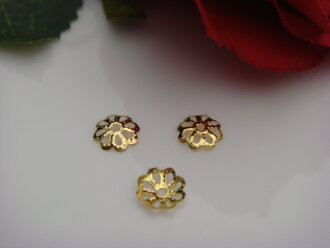 Chrysanthemum Washer 65 Mm Gold Or Brass Antique Silver 20 99 Cents Accessories Production Handmade Sold