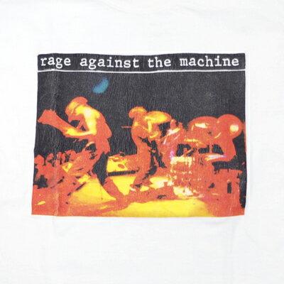 """【InsonniaProjects:インソニアプロジェクツ】IP-RAGE-304""""RAGEAGAINSTTHEMACHINE""""90'sVINTAGEL/STEEFREEDOM1992"""