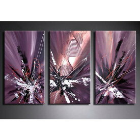 絵画 装飾用 インテリアアート 紫苑色の樹【Sサイズ】おしゃれ アートパネル 玄関に飾る ニッチ リビング 壁掛け(SALE対象)
