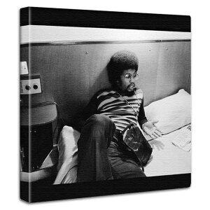 アートパネル インテリア 【ハービー・ハンコック】 モノクロ モノトーン 写真 かっこいい レア ロック ポップ スター ミュージシャン 男前コーデ
