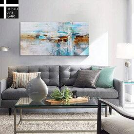 絵画 北欧 NORDIC ABSTRACT BLUE インテリア 壁掛け アート 壁 飾り 自然 風景 リビング 玄関 ベッドルーム ホテル オフィス モダン センス 洋風 青 抽象 縦横兼用