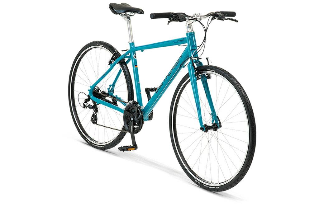 【整備済】【30%OFF】2018 CENTURION(センチュリオン) CROSS LINE 30R アルミクロスバイク 在庫限り