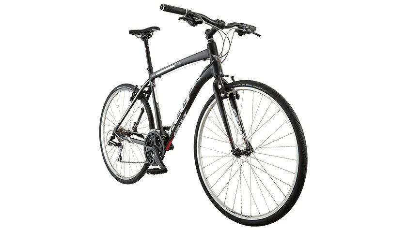【整備済】【35%OFF】2016 FELT(フェルト)QX65(キューエックス65) クロスバイク 在庫限り