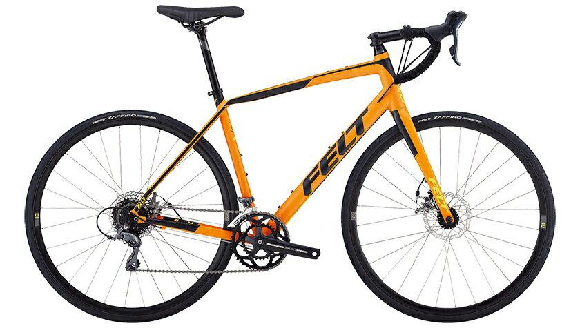 【整備済】【35%OFF】2017 FELT(フェルト)VR60(ブイアール60) ロードバイク 在庫限り